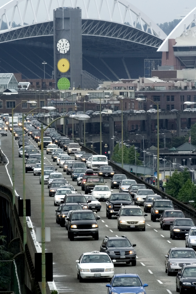 seattle traffic closures