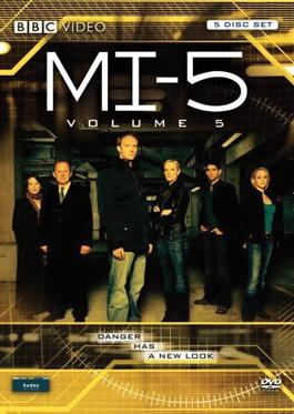 MI-5 (série télévisée) — Wikipédia