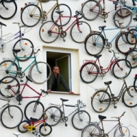 Eyecatchers: The Many Flavors Of Bicycle