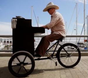 piano-bike