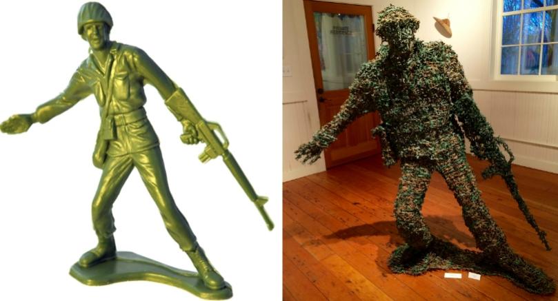 army-man-dyptich