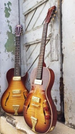 B&G Guitars