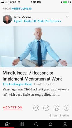 meditation-flipboard