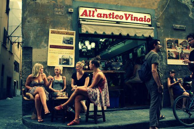 All'Antico-Vinaio