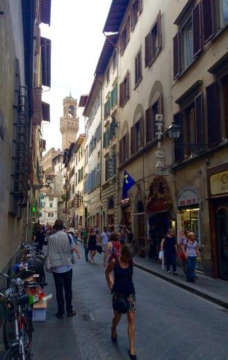 Via Dei Neri